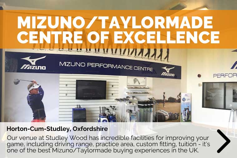 AB Golf - Srixon and Cleveland Centre of Excellence