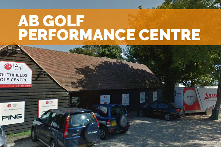 AB Golf Performance Centre
