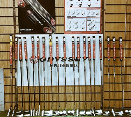AB Golf Putting Tuition and Fitting Centre - Oxfordshire